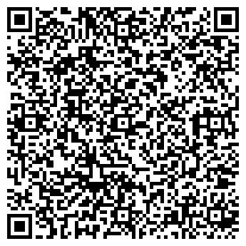 QR-код с контактной информацией организации Субъект предпринимательской деятельности СПД Лужецкий А. А