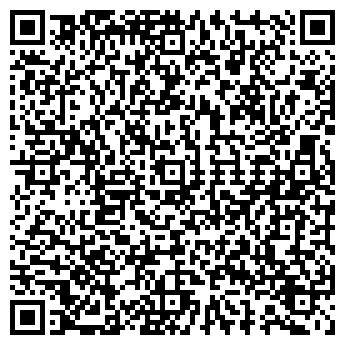 QR-код с контактной информацией организации ПравоИнвест