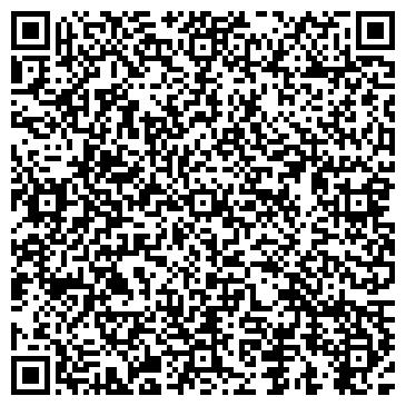 QR-код с контактной информацией организации Машиностроительный завод