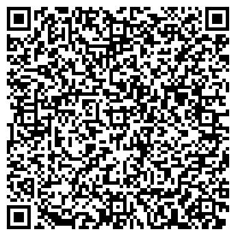 QR-код с контактной информацией организации Прайсы Киева