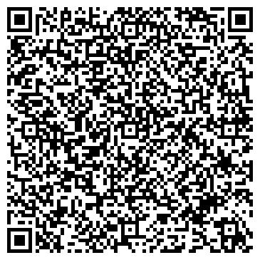 QR-код с контактной информацией организации Общество с ограниченной ответственностью ООО «УДЭН-УКРАИНА»