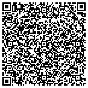 QR-код с контактной информацией организации ООО «ЗАО ЗЭГО»