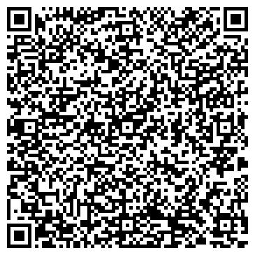 QR-код с контактной информацией организации Агенція