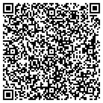 """QR-код с контактной информацией организации ООО """"Киев град"""""""