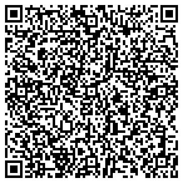 QR-код с контактной информацией организации Корпорация Федерация Нью Боди
