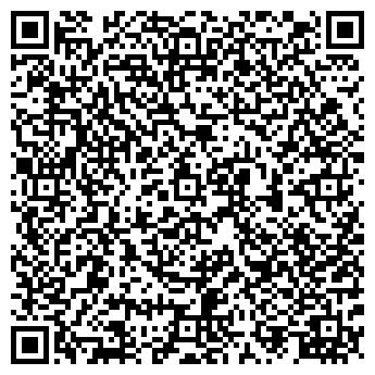 QR-код с контактной информацией организации kluch-if