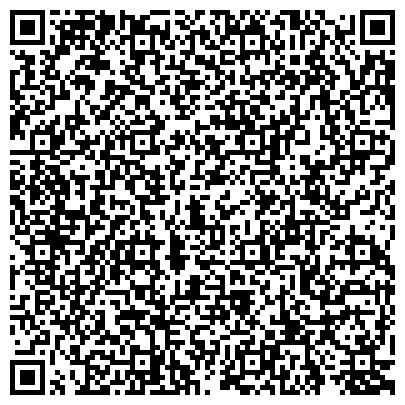 QR-код с контактной информацией организации Интернет-магазин техники в Днепропетровске «Tehnolife»