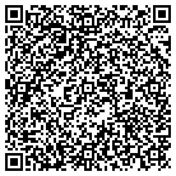 QR-код с контактной информацией организации СПД Лесхоз