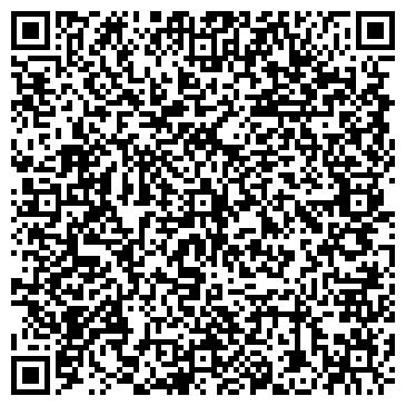 QR-код с контактной информацией организации Джинсы оптом