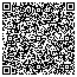 QR-код с контактной информацией организации ИП КУСМАРЦЕВ А.Б.