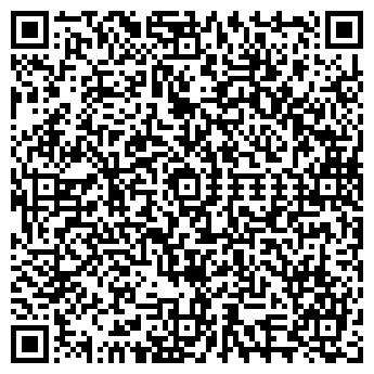 QR-код с контактной информацией организации ECOUA