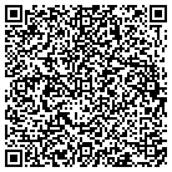 QR-код с контактной информацией организации ФАБРИКА МЕБЕЛИ