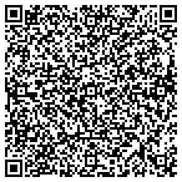 QR-код с контактной информацией организации ООО «Интер-ВИСС»
