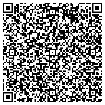 QR-код с контактной информацией организации Общество с ограниченной ответственностью Центр недвижимости «Гарант»