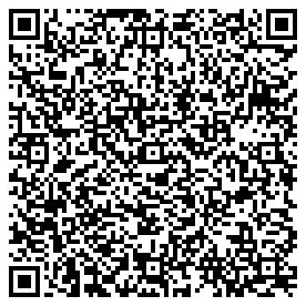 QR-код с контактной информацией организации Еквітас Компані