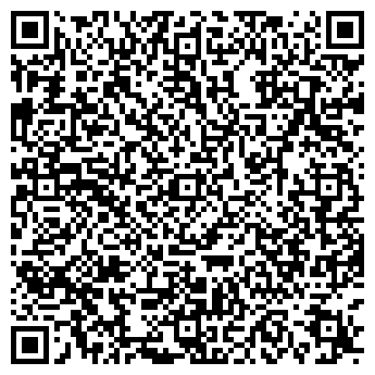 """QR-код с контактной информацией организации ООО """" Кастом Хауз"""""""