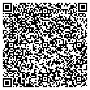 QR-код с контактной информацией организации Частное предприятие ООО GORDIM