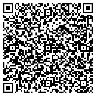 QR-код с контактной информацией организации «Вид-Арт»