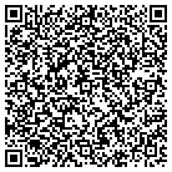 QR-код с контактной информацией организации Добрая Кукла