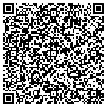 QR-код с контактной информацией организации ФОП Гайда С.Ф.