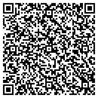 QR-код с контактной информацией организации Кэмонт