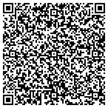 QR-код с контактной информацией организации Viparendadnepr