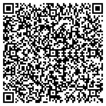 QR-код с контактной информацией организации СЕВЕРЭНЕРГО ОДО