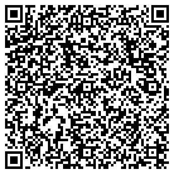 QR-код с контактной информацией организации Oilprom