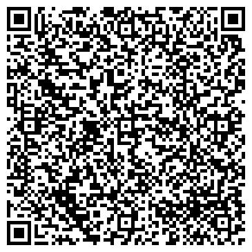 QR-код с контактной информацией организации Частный юрист