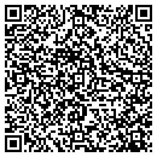 QR-код с контактной информацией организации ДАЙНА ЛАНЖЕРИ, ООО