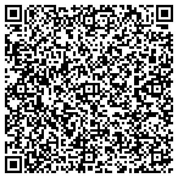 QR-код с контактной информацией организации Life Style Management