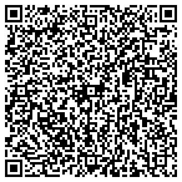 QR-код с контактной информацией организации FitnesProfi