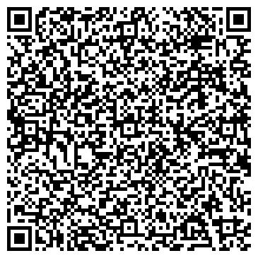 QR-код с контактной информацией организации ЧП «Агольцов О. А»