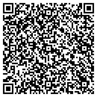 QR-код с контактной информацией организации Абсолют клуб