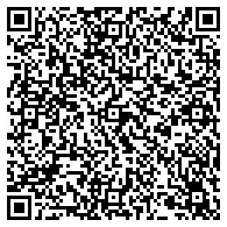 """QR-код с контактной информацией организации FB """"Capital"""""""