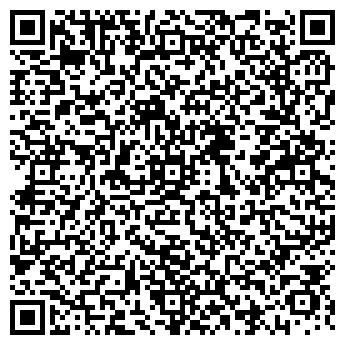 QR-код с контактной информацией организации Купальники MARKO