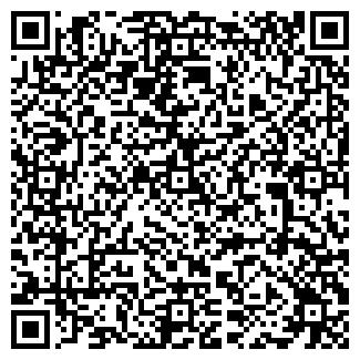 QR-код с контактной информацией организации ИРЕГМА