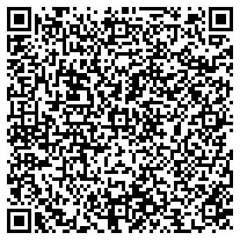 QR-код с контактной информацией организации OOO Vitter
