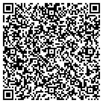 QR-код с контактной информацией организации MaxAlex