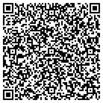 QR-код с контактной информацией организации ООО Соробан