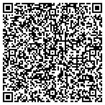QR-код с контактной информацией организации Частное предприятие Event Production