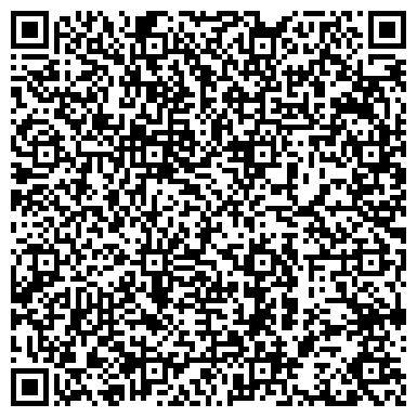 QR-код с контактной информацией организации Праздничное агентство