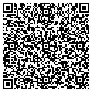 QR-код с контактной информацией организации Жас Отау
