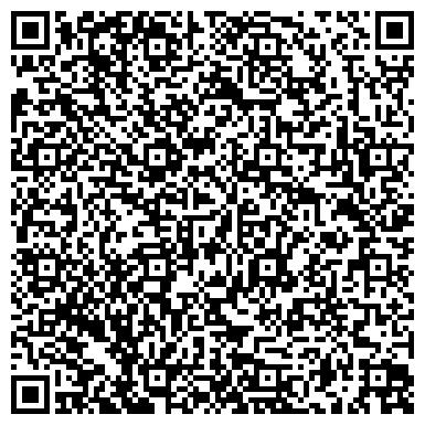 QR-код с контактной информацией организации Частное предприятие cake house