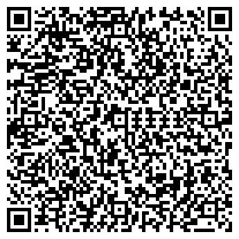 QR-код с контактной информацией организации TOO «К-Продактс»