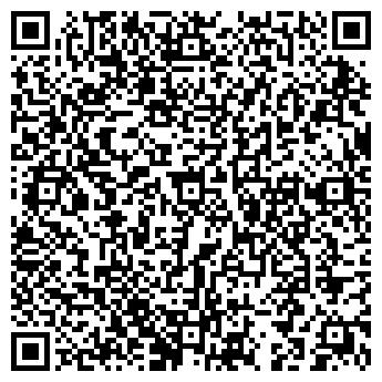 QR-код с контактной информацией организации ИП Бакадыров