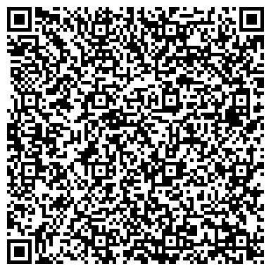 QR-код с контактной информацией организации Компания событий Домино