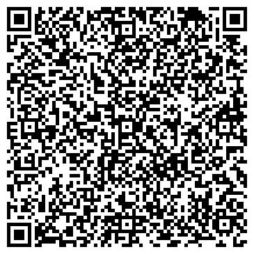 QR-код с контактной информацией организации ФЛП Локтев А.И.