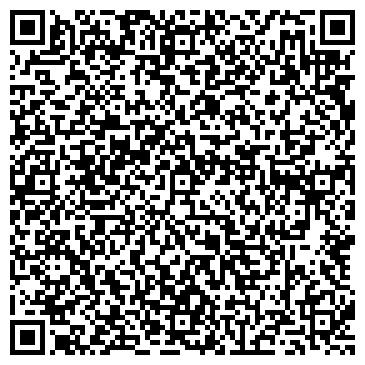 QR-код с контактной информацией организации Кымызхана ТАНДЫР