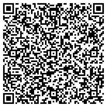 QR-код с контактной информацией организации «Event Factory»